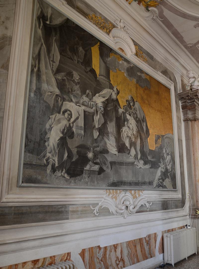 Palazzo Pisani 11
