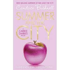 summer and the city book