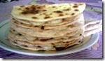 52 - Stuffed Sweet Roti