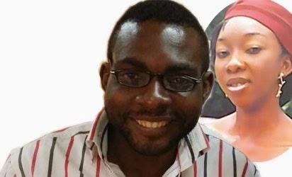 How I survived Ebola – Late nurse' fiance, Dennis Akagha speaks