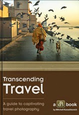 Trandscending travel