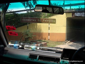 Homestay Pelegong