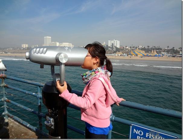 Santa Monica 071A