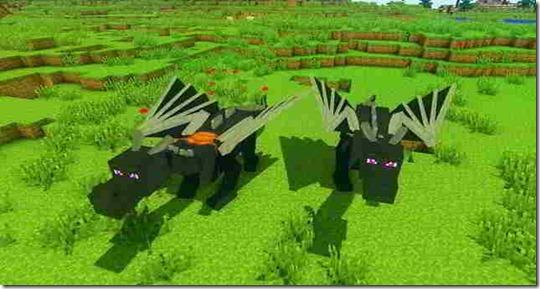 Dragon-Mouts-Mod-Minecraft