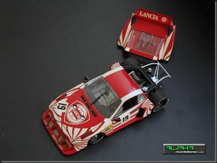 Lancia Beta 2