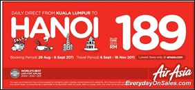 airasia-hanoi-travels-promotions-2011-EverydayOnSales-Warehouse-Sale-Promotion-Deal-Discount
