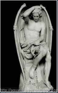 Lucifer e Vênus relação