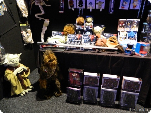 EB Games Expo 2012 - Shopping (1)
