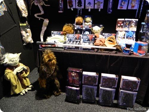 EB Games Expo 2012 - Shopping (1)