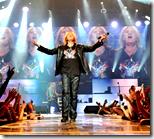 [rock concert]