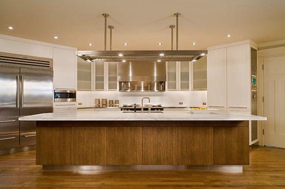 Muebles de cocina ideas para elegir los gabinetes y tiradores