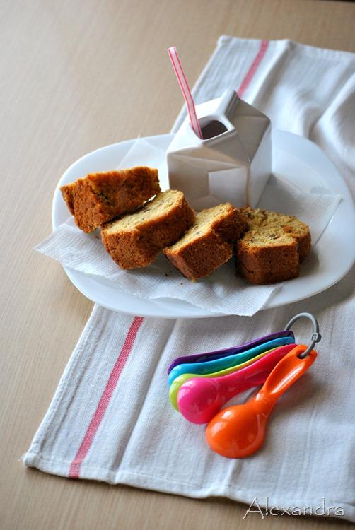 Ταχίνι κέικ