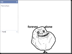Facebook 1 . Forever alone guy is alone Made by me hope_3cc0bc_3259165