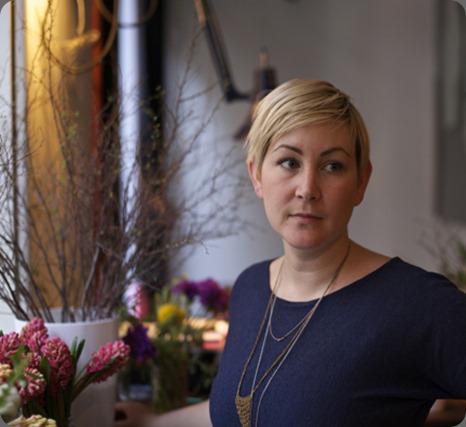 designer Portrait-par-Catherine atelier carmel Carmel florist