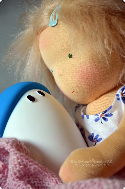 Ida (04) und ihr Littlebro