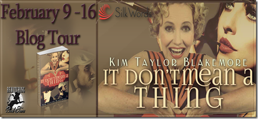 It Dont Mean a Thing Banner 851 x 315