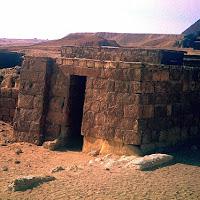07.- Mastaba