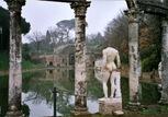 Villa Adriana -Canopos- Tvoli