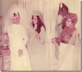 boda Lourdes y Henry Perdomo