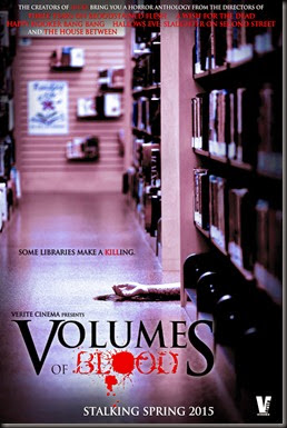 Volumes of Blood Teaser Poster 2 small