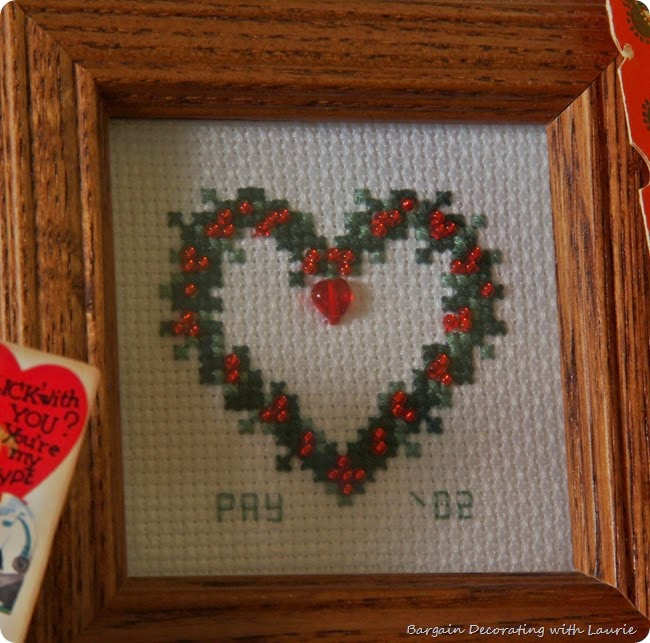 Valentine Love 7