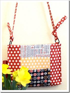 Jeanie's bag