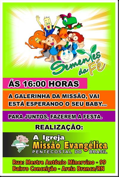 '' festa das crianças 02