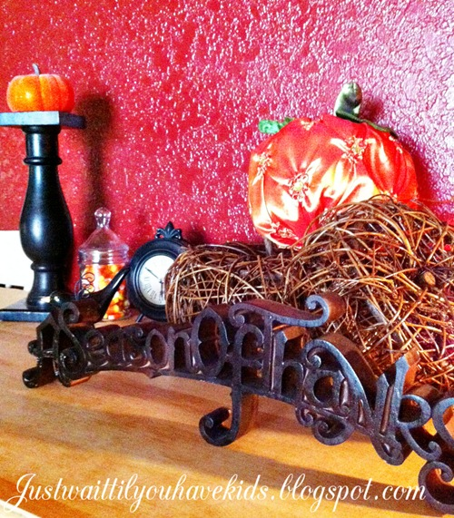 10-24-12 Fall Decor