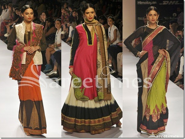 Ekru_Saree_Collection