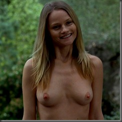 Lindsay Pulsipher true blood topless