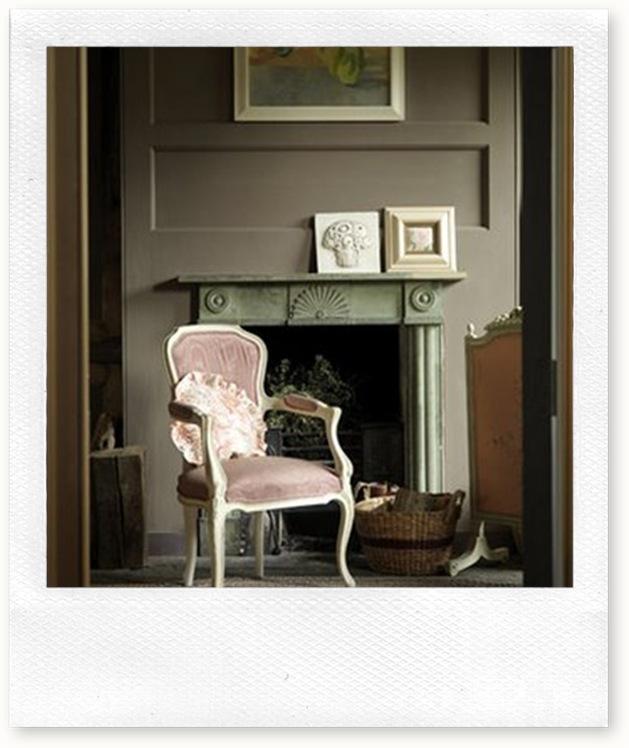 21I - georgian chair