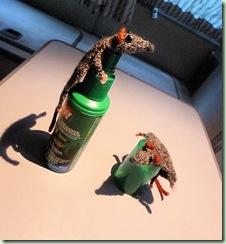 FR bugspray