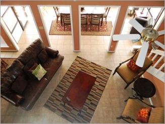 Allen House Living Room -4