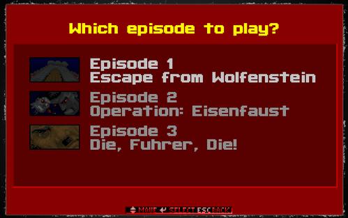 Wolfenstein 3D-03