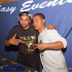 The crazy spring party::Gasy Events 0073