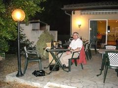 2008.09.07-005 Didier au restaurant