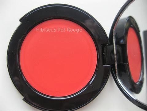 Bobbi-Brown-Nectar Nude-Hibiscus-Pot-Rouge
