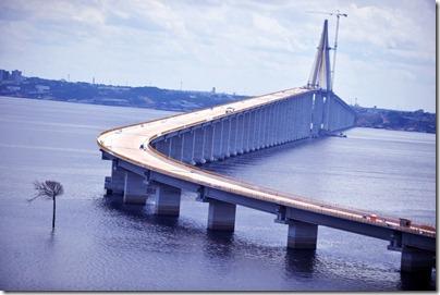 ponte sobre o rio negro (3)