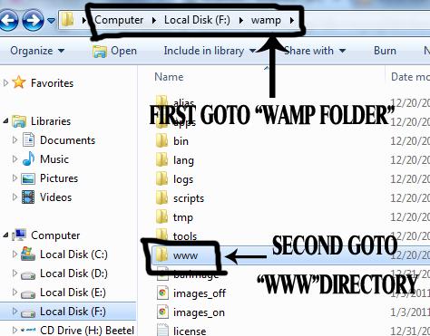www directory