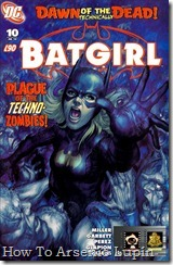 P00002 - Batgirl #10