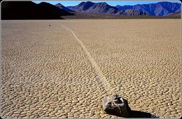 O vale da morte bacanaus 2