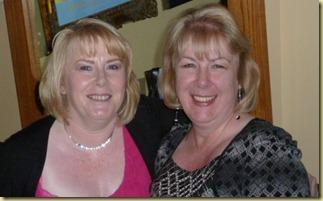 karen and arlene birthday