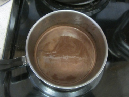 mayan hot chocolate 451
