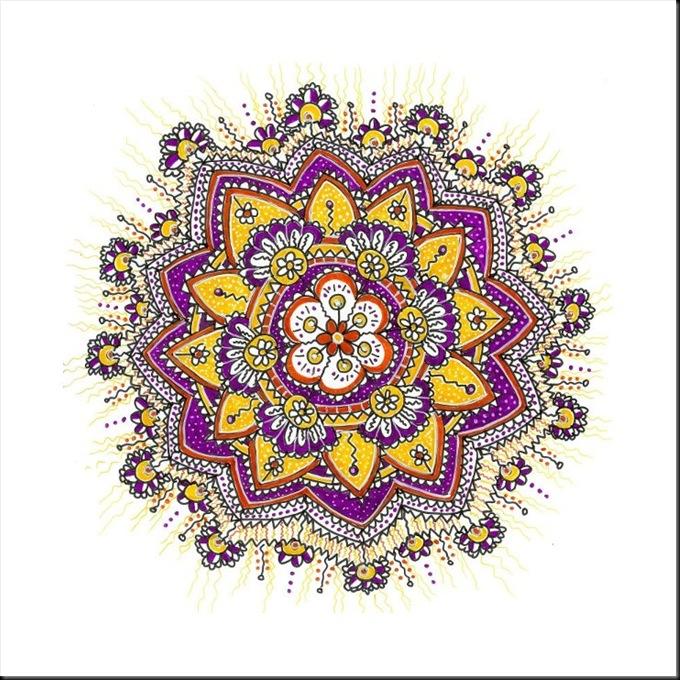 Timea Varga Mandala Art (1)