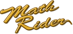 mathrider-logo-text