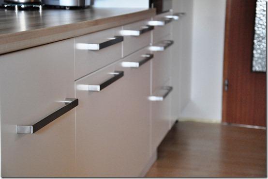 Awesome Türgriffe Für Küchenschränke Pictures - House Design Ideas