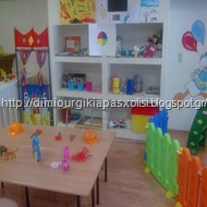 Δημιουργική απασχόληση Balloons Αγίων Αναργύρων