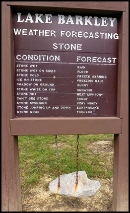 01f - Morning walk - Weather Forecaster