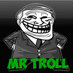 Mr Troll