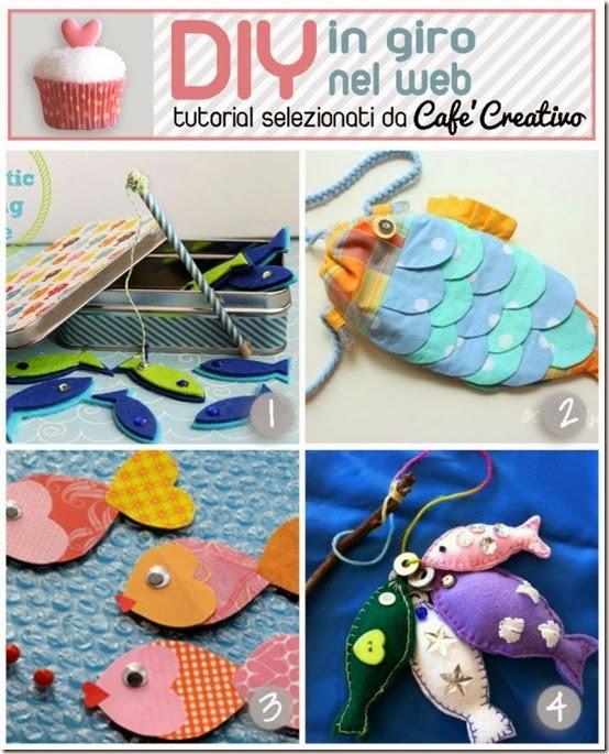 cafecreativo-tutorial pesce d'aprile - giochi - decorazioni